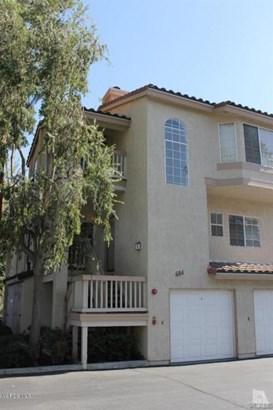 684 Sutton Crest 101, Oak Park, CA - USA (photo 2)