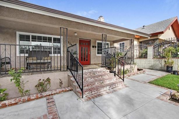 3345 Merced Street, Los Angeles, CA - USA (photo 2)