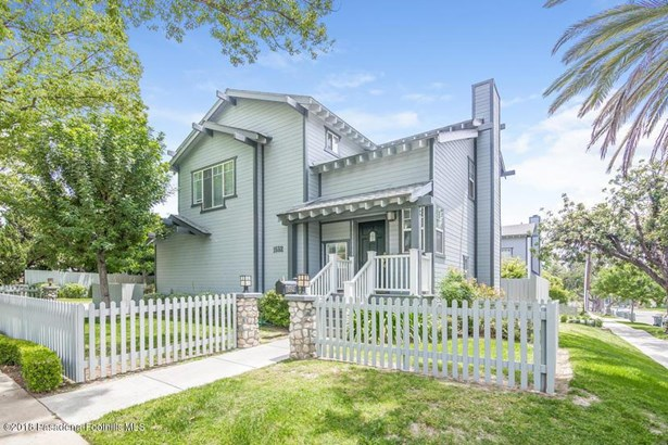 1592 Whitefield Road 2, Pasadena, CA - USA (photo 1)