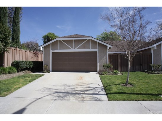 28348 Connie Court, Canyon Country, CA - USA (photo 1)