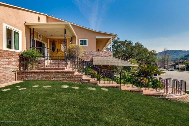 3307 Park Vista Drive, Glendale, CA - USA (photo 2)