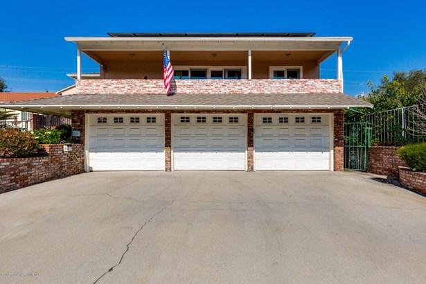 3307 Park Vista Drive, Glendale, CA - USA (photo 4)