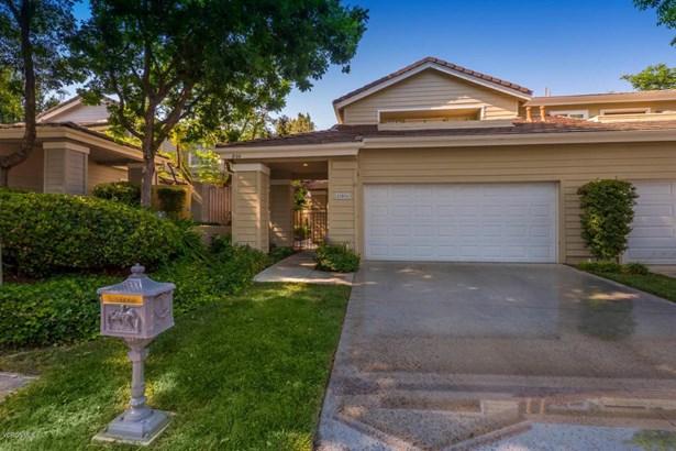 806 Sunstone Street, Westlake Village, CA - USA (photo 1)