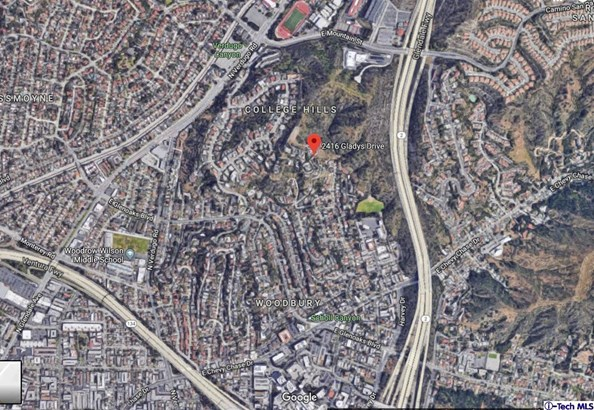 1615 Gladys Drive, Glendale, CA - USA (photo 1)