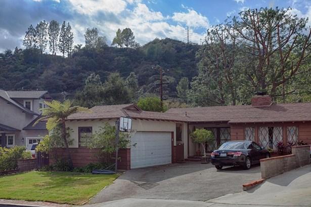 3252 Park Vista Drive, Glendale, CA - USA (photo 2)
