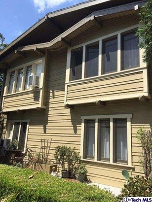 1078 West Kensington Road, Los Angeles, CA - USA (photo 1)
