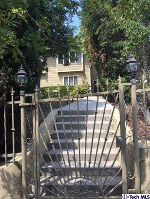 1078 West Kensington Road, Los Angeles, CA - USA (photo 3)