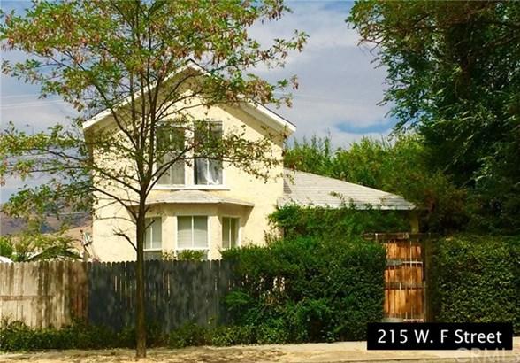 211 W F Street, Tehachapi, CA - USA (photo 1)