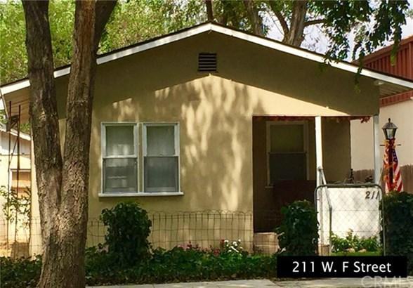 211 W F Street, Tehachapi, CA - USA (photo 2)