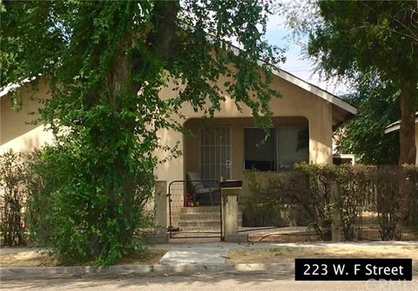 211 W F Street, Tehachapi, CA - USA (photo 5)