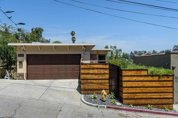 3826 Clayton Avenue, Los Angeles, CA - USA (photo 2)