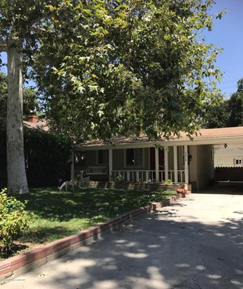 3019 Sycamore Avenue, Glendale, CA - USA (photo 1)