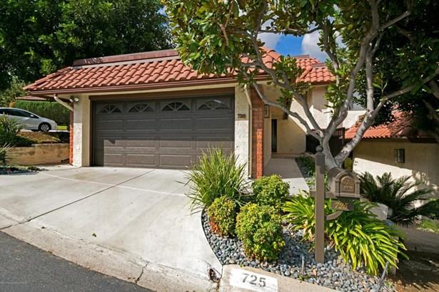 725 Starlight Heights Drive, La Canada Flintridge, CA - USA (photo 1)
