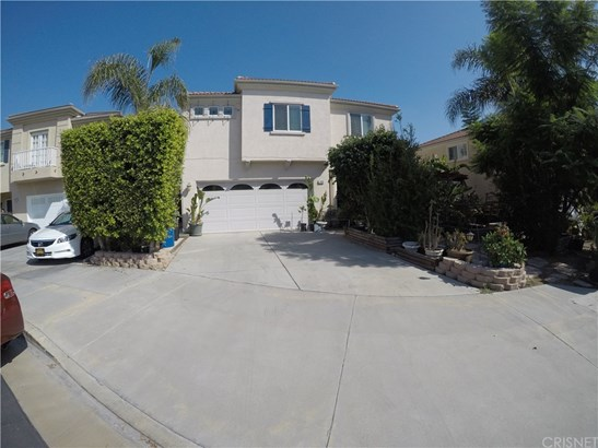 7668 Coldwater Canyon Court, North Hollywood, CA - USA (photo 3)