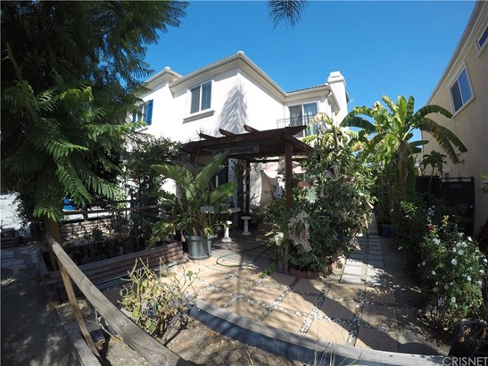 7668 Coldwater Canyon Court, North Hollywood, CA - USA (photo 5)