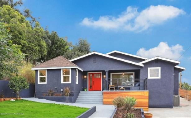 6120 Buena Vista Terrace, Highland Park, CA - USA (photo 1)