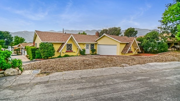 2822 Altura Avenue, La Crescenta, CA - USA (photo 1)
