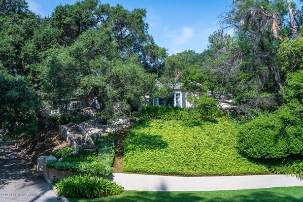 4191 Chevy Chase Drive, La Canada Flintridge, CA - USA (photo 5)