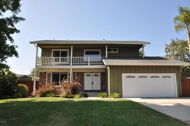 711 San Martin Place, Thousand Oaks, CA - USA (photo 1)