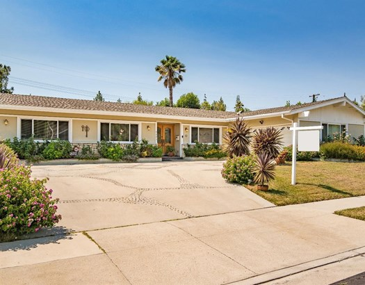 8201 Clemens Avenue, West Hills, CA - USA (photo 1)