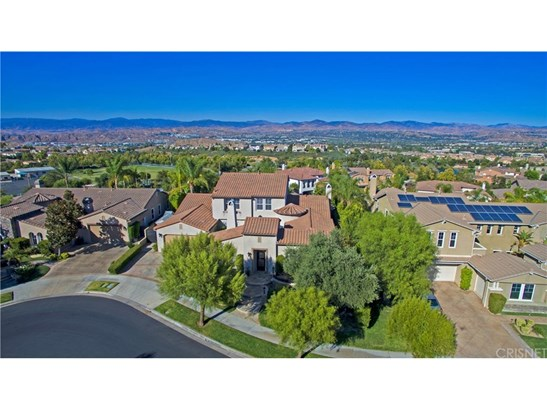 26644 Oak Terrace Place, Valencia, CA - USA (photo 2)