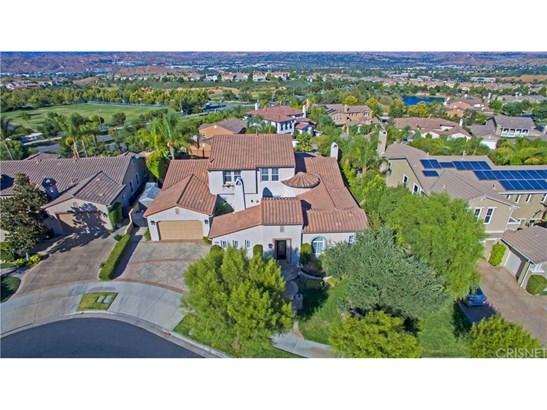 26644 Oak Terrace Place, Valencia, CA - USA (photo 3)