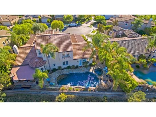 26644 Oak Terrace Place, Valencia, CA - USA (photo 4)