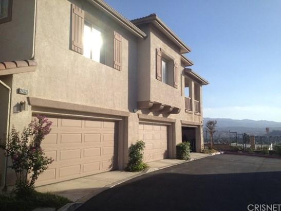 24320 Lorenzo Lane, Valencia, CA - USA (photo 1)