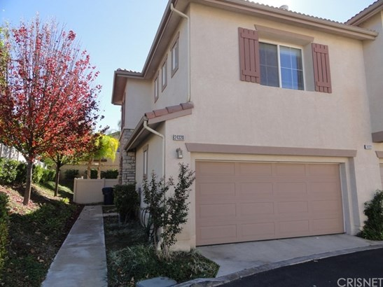 24320 Lorenzo Lane, Valencia, CA - USA (photo 3)