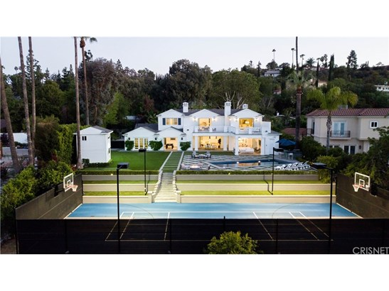 4760 Amigo Avenue, Tarzana, CA - USA (photo 2)