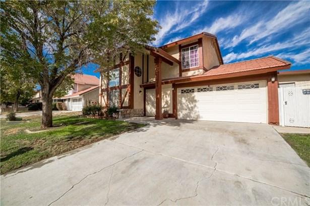 139 E Avenue R4, Palmdale, CA - USA (photo 1)