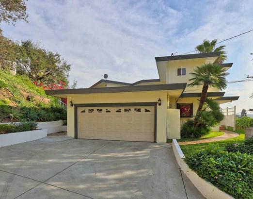2510 Risa Drive, Glendale, CA - USA (photo 1)