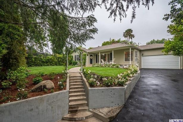 1031 Wiladonda Drive, La Canada Flintridge, CA - USA (photo 3)