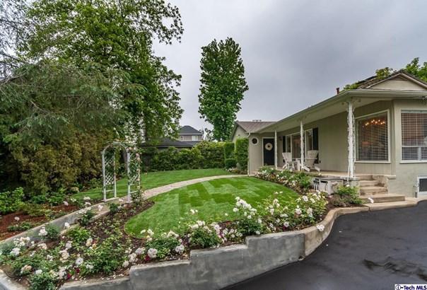 1031 Wiladonda Drive, La Canada Flintridge, CA - USA (photo 4)