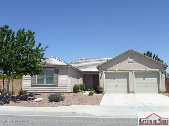 3059 Justin Court, Lancaster, CA - USA (photo 1)