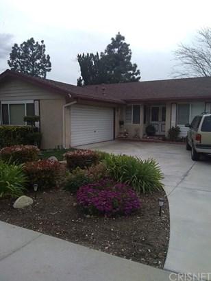 22200 Barbacoa Drive, Saugus, CA - USA (photo 2)
