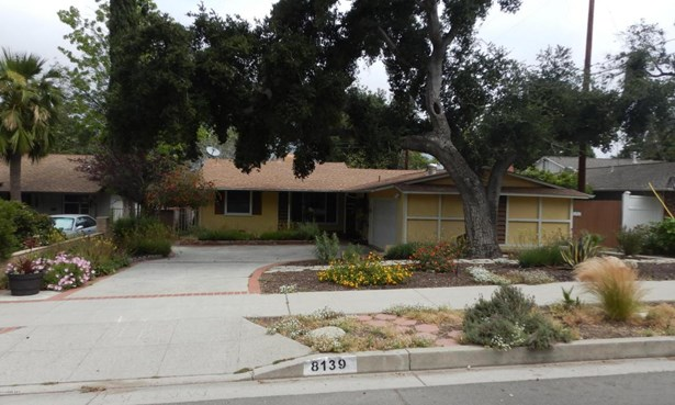 8139 Apperson Street, Sunland, CA - USA (photo 2)