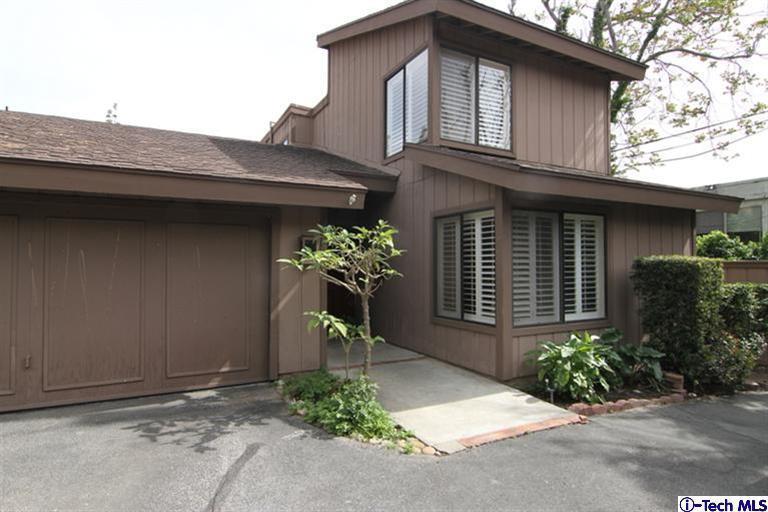 26 Northwoods Lane, La Crescenta, CA - USA (photo 1)