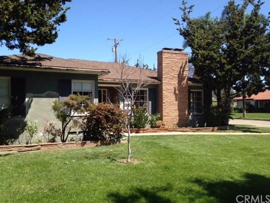 2401 Park Boulevard, Santa Ana, CA - USA (photo 1)