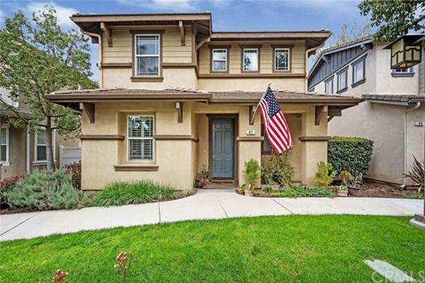 11433 Mountain View Drive 41, Rancho Cucamonga, CA - USA (photo 1)