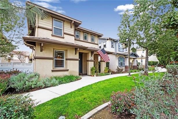 11433 Mountain View Drive 41, Rancho Cucamonga, CA - USA (photo 2)