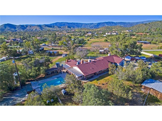 10321 Escondido Canyon Road, Agua Dulce, CA - USA (photo 1)