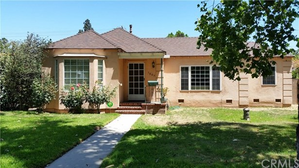1407 W Morningside Drive, Burbank, CA - USA (photo 1)
