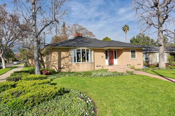 2305 Las Lunas Street, Pasadena, CA - USA (photo 1)