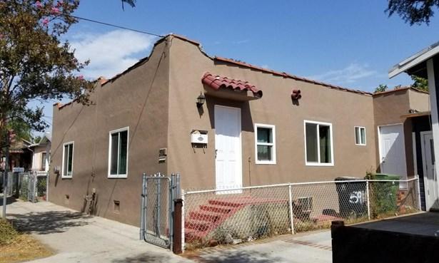 5916 Piedmont Avenue, Los Angeles, CA - USA (photo 1)