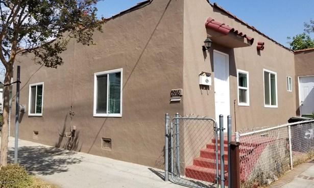 5916 Piedmont Avenue, Los Angeles, CA - USA (photo 2)