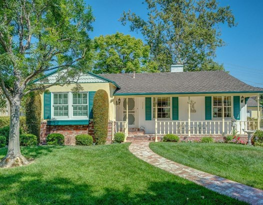 2328 Sylvan Lane, Glendale, CA - USA (photo 1)