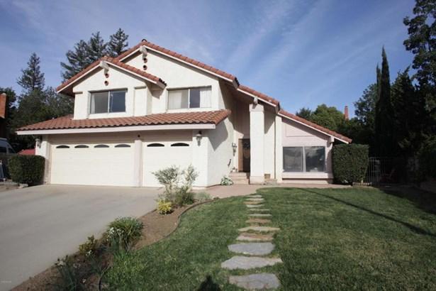 3446 Trailview Court, Thousand Oaks, CA - USA (photo 1)