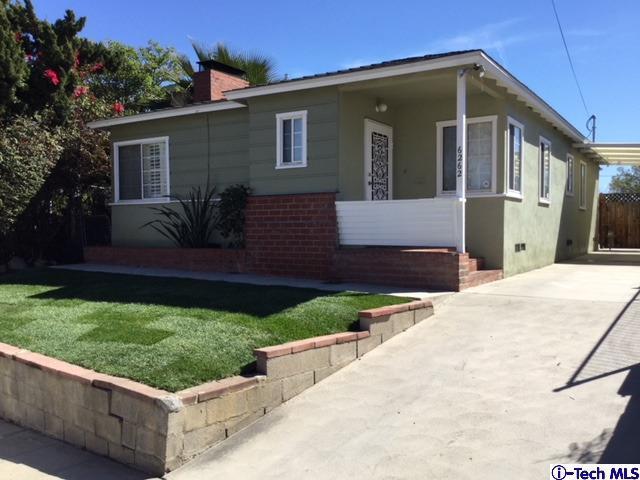 6262 Saylin Lane, Highland Park, CA - USA (photo 1)
