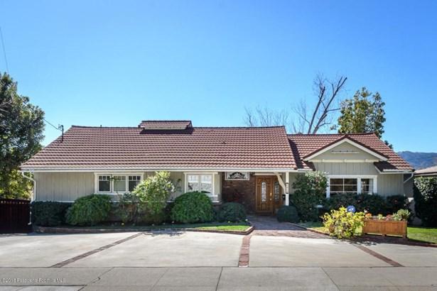 2670 Orange Avenue, La Crescenta, CA - USA (photo 1)